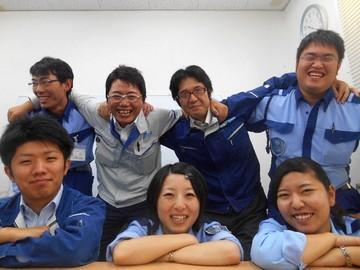 東洋ワークセキュリティ株式会社 仙南営業所のアルバイト情報