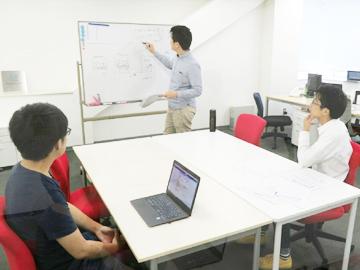 株式会社アイブイピー神戸支社のアルバイト情報