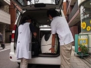 医療法人社団高輪会/浦和歯科は急募!6拠点での募集ですのアルバイト情報