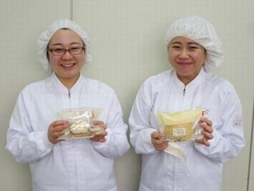 フジフーズ株式会社 ベーカリー仙台工場のアルバイト情報