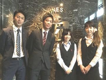 株式会社トータルサポート 広島支店のアルバイト情報