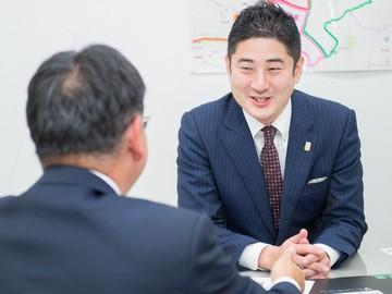 東建コーポレーション(株)/八幡支店(2016636)のアルバイト情報
