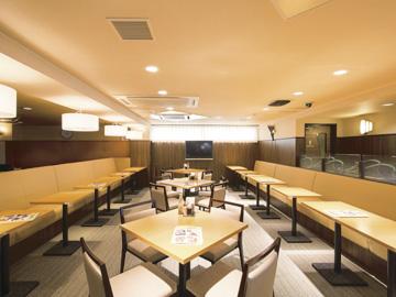 サウナ&カプセルホテル ルーマプラザのアルバイト情報