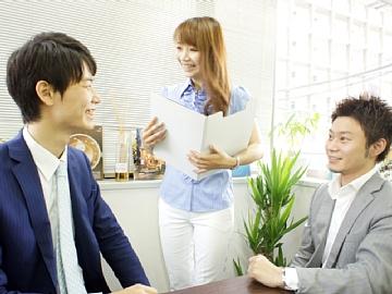 株式会社embark/部屋ログ 恵比寿店・田町店(賃貸仲介)のアルバイト情報