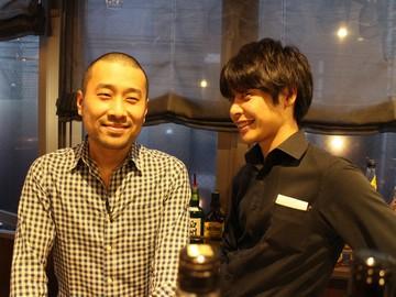 神楽坂 坊主 (株式会社Sho's kitchen)のアルバイト情報