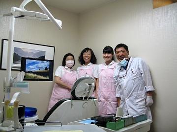 川渕歯科クリニックのアルバイト情報