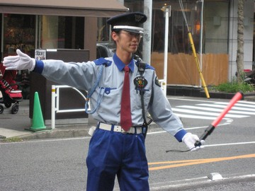 東亜警備保障株式会社 所沢本部(2212377)のアルバイト情報