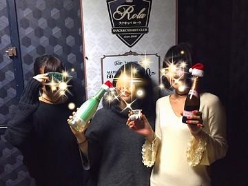 パブClub ROLA 〜ローラ〜のアルバイト情報