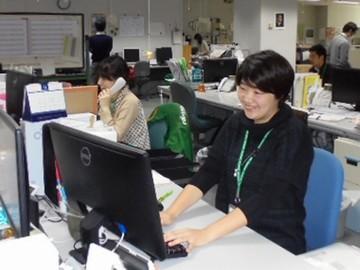 パルシステム生活協同組合連合会 稲城事業所のアルバイト情報