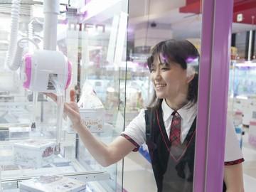 (株)ナムコ namcoアリオ上田店のアルバイト情報