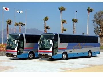 南国交通観光 株式会社のアルバイト情報