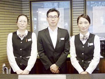 岡山スクエアホテル/岡山スクエアホテルプラスのアルバイト情報