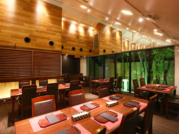 Jackson Beef ステーキハウス松井山手店のアルバイト情報