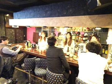 Pub STORY(ストーリー)のアルバイト情報