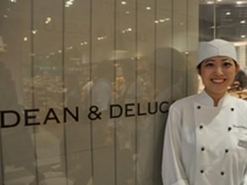 株式会社ウェルカム DEAN & DELUCAのアルバイト情報