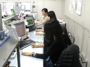 株式会社テレビ大阪システムのアルバイト情報
