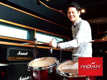 サウンドスタジオ ノア スタジオ事業部のアルバイト情報