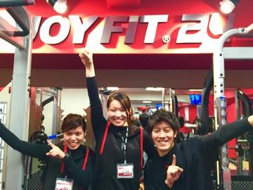 JOYFIT24 あびこのアルバイト情報