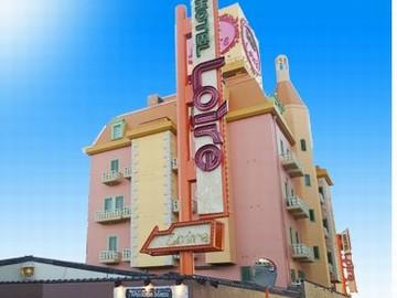 ホテル (A)ロアール 松原店 (B)サリリゾート 八尾店のアルバイト情報