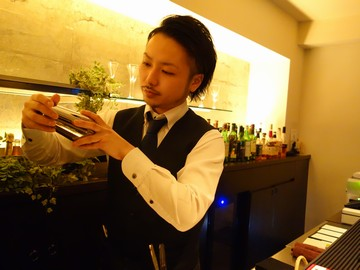 Bar albero 〜 アルベロ 〜のアルバイト情報