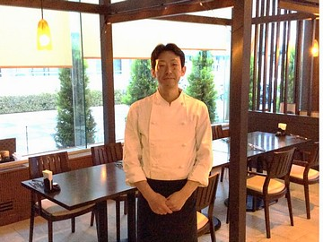 レストラン&カフェ MEINAのアルバイト情報