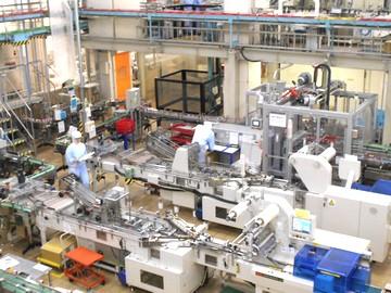 雪印メグミルク株式会社川越工場のアルバイト情報