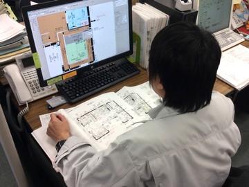 セキスイハイム九州株式会社 鹿児島支店のアルバイト情報