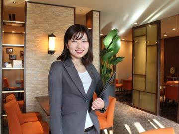 THE GARDEN PLACE SOSHUEN(蘇州園)のアルバイト情報