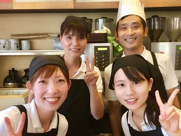 Baker's non-non(ベーカーズ・ノンノン) 長堀橋店のアルバイト情報