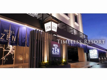 (A)HOTEL with ZEN (B)L'HOTEL (ロテル)のアルバイト情報