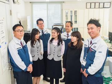 株式会社セキュリティロード 熊本営業所のアルバイト情報
