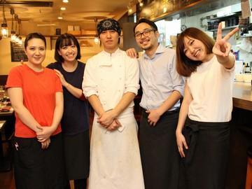肉バル style2 秋葉原岩本町店のアルバイト情報