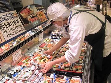 旬海(SHUNKAI) *7店舗募集のアルバイト情報