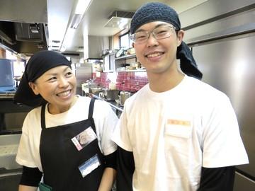 来来亭 堺白鷺店 / 株式会社来来亭(2363603)のアルバイト情報