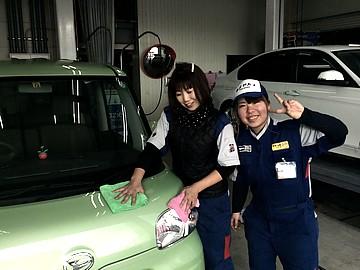 株式会社コスモ自動車のアルバイト情報