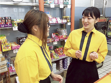 フィット桜ヶ丘店・小牧店☆2店舗合同募集のアルバイト情報