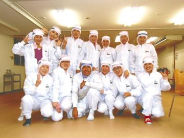 日本クッカリー株式会社 伊丹工場のアルバイト情報