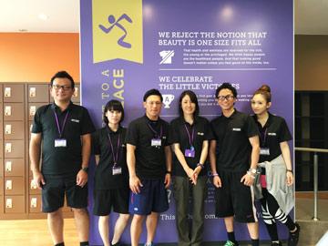 エニタイムフィットネスセンター西鉄平尾店/西鉄興業(株)のアルバイト情報