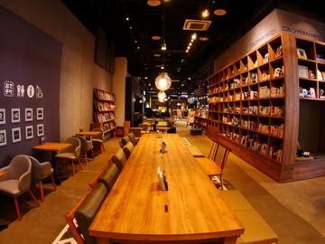 未来屋書店Book&Cafe 高崎OPA店のアルバイト情報