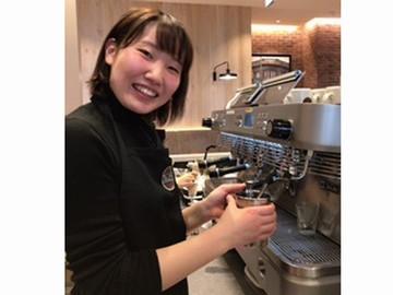 タリーズコーヒー ウニクス浦和美園店のアルバイト情報