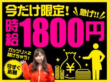 ライクスタッフィング株式会社(東証一部ライクグループ)のアルバイト情報