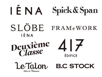 「IENA」「Spick & Span」、他 ベイクルーズグループのアルバイト情報