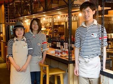 Di PUNTO(ディプント) 長野店 (仮称)のアルバイト情報