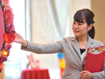 ホテル ユニバーサル ポートのアルバイト情報