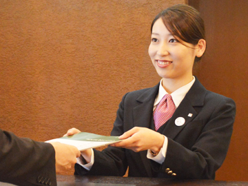ホテルルートイン名古屋栄のアルバイト情報