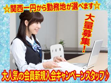 株式会社セルマ 大阪オフィスのアルバイト情報