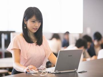 ○(株)リクルートライフスタイル 岡山支社(2438142)のアルバイト情報