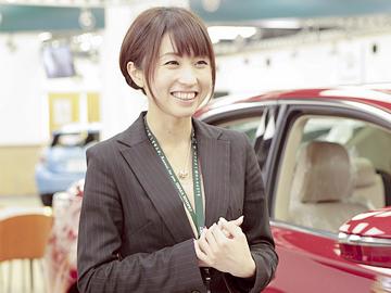 大阪トヨペット株式会社 8店舗同時募集のアルバイト情報