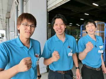 東京納品代行株式会社 ※東証1部上場企業センコーグループのアルバイト情報