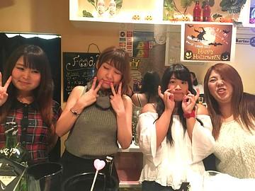 スナック ココロ ■久米川店 ■国分寺店のアルバイト情報